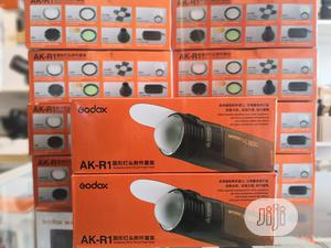 Godox AK-R1 Speedlite Accessories Kit For Godox V1 And H200R | Accessories & Supplies for Electronics for sale in Lagos State, Lagos Island (Eko)