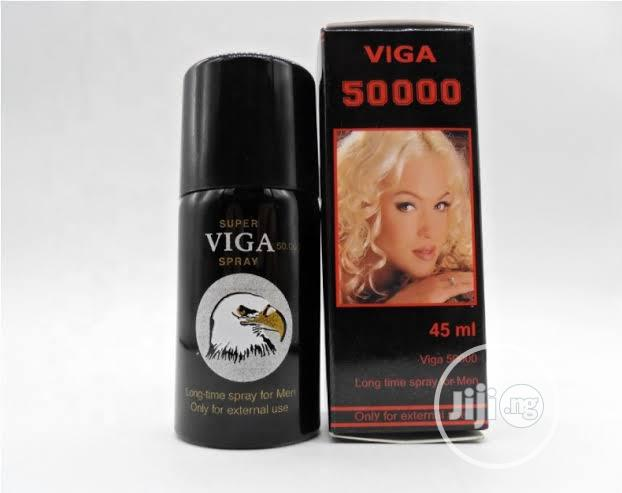 Super VIGA Spray