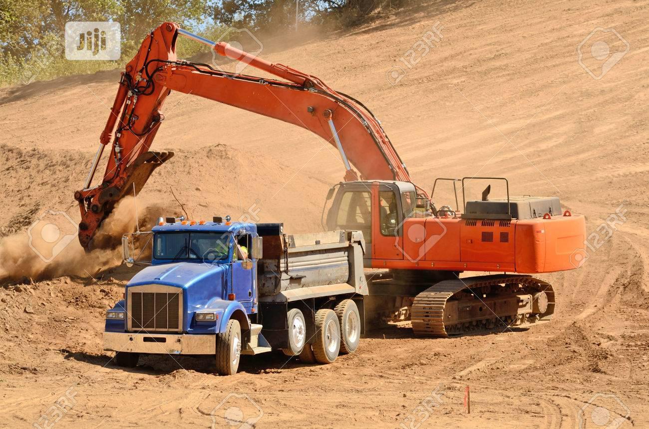 Archive: Sand Filling Works