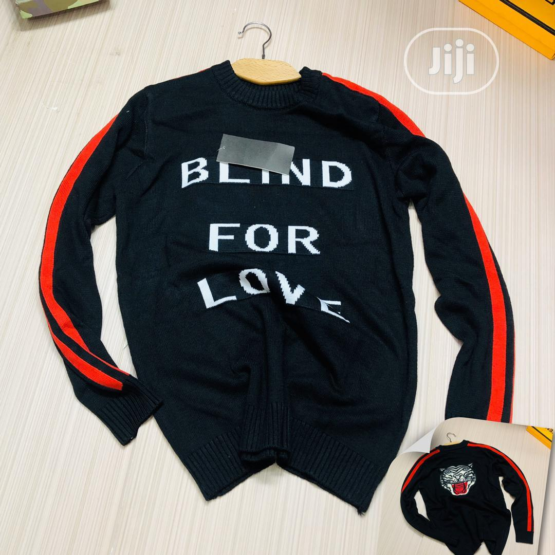 Gucci Sweaters Available | Clothing for sale in Surulere, Lagos State, Nigeria