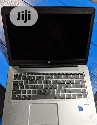 Archive: New Laptop HP EliteBook Folio 1040 G2 8GB Intel Core i7 SSD 256GB