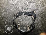 Used Porsche Design Black Wristwatch | Watches for sale in Lagos State, Amuwo-Odofin