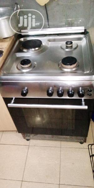 Cooker Gas Engineer   Repair Services for sale in Lagos State, Agege