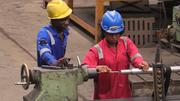 Fabrication And Machine Shop Supervisor | Engineering & Architecture CVs for sale in Lagos State, Ikeja