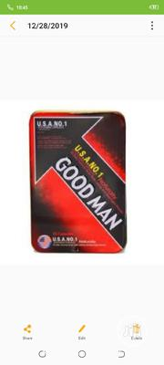 Goodman Tablets | Sexual Wellness for sale in Rivers State, Port-Harcourt