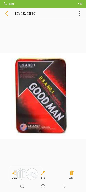 Goodman Tablets