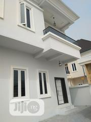A Nice 4 Bedroom Detached Duplex,Chevron Alternative Route For Sale | Houses & Apartments For Sale for sale in Lagos State, Lekki Phase 2