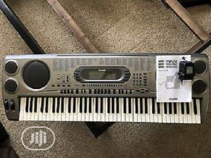 Casio WK 1800 Workstation Keyboard | Musical Instruments & Gear for sale in Lagos State, Yaba