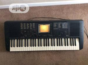 Yamaha PSR 530 Workstation Keyboard | Musical Instruments & Gear for sale in Lagos State, Yaba