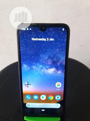 Nokia 2.2 16 GB Black | Mobile Phones for sale in Lagos State, Alimosho