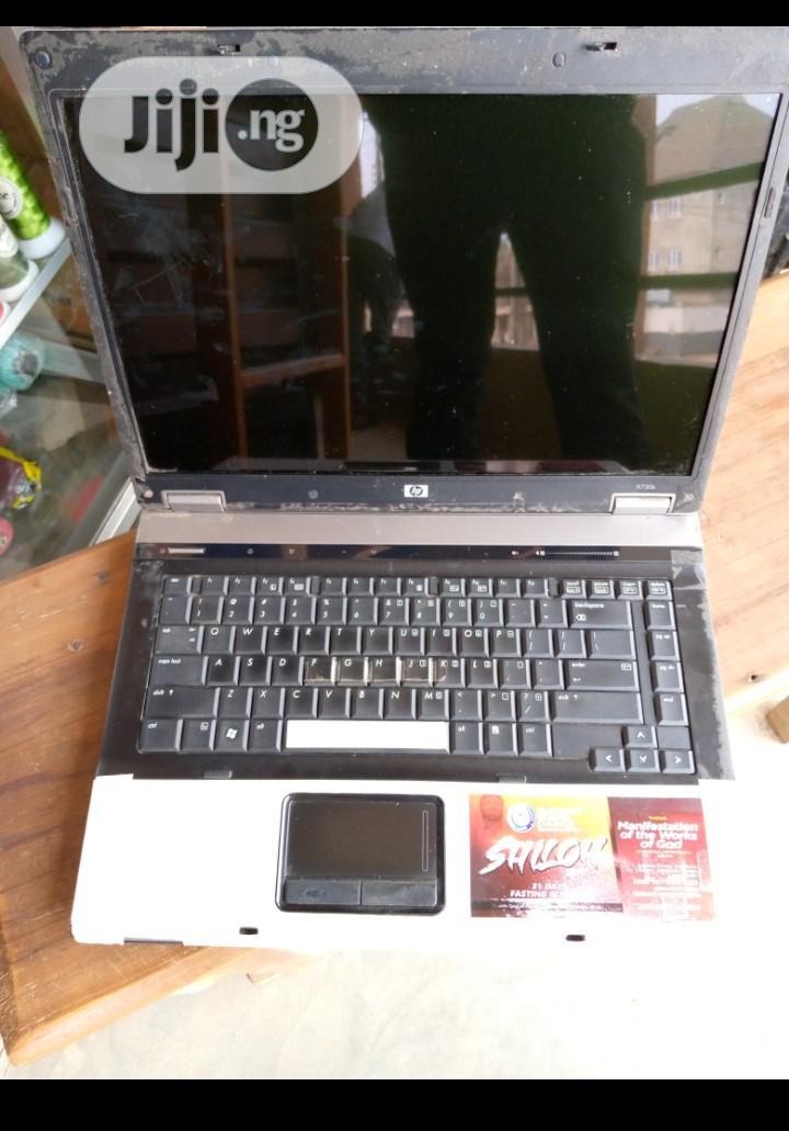 Laptop HP Compaq 6730b 3GB Intel Core 2 Duo HDD 320GB