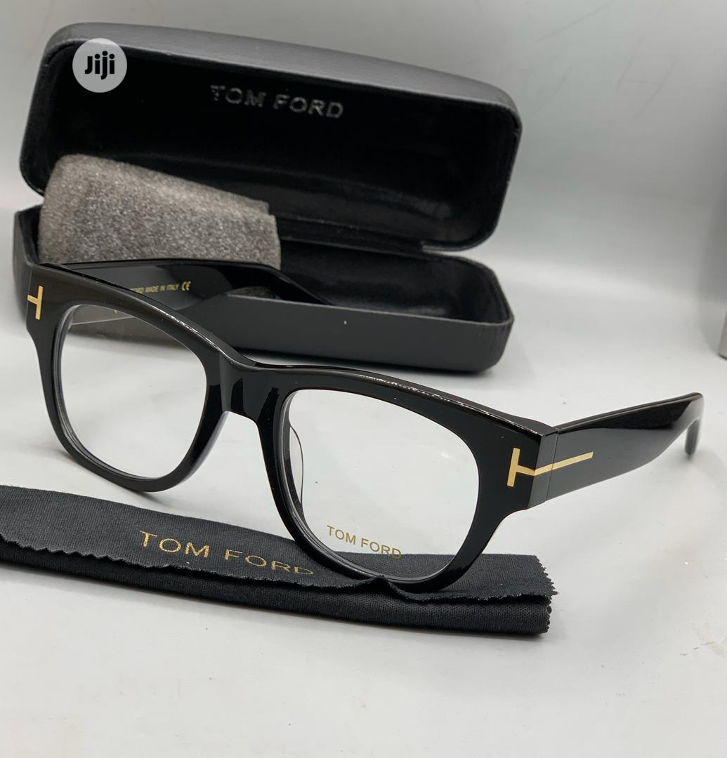 Tom Ford Glasses for Men's