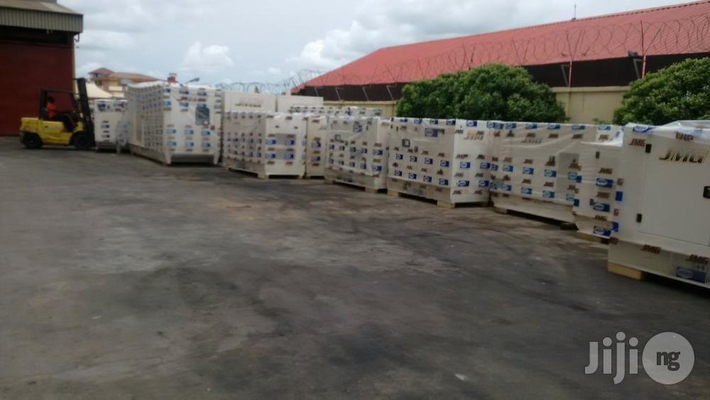 JMG Generators 9 To 2000kva Official JMG Store In Abuja | Electrical Equipment for sale in Utako, Abuja (FCT) State, Nigeria
