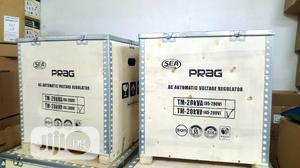 20kva 45v-280v PRAG Stabilizers | Electrical Equipment for sale in Lagos State, Lekki