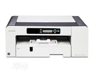 Ricoh SG7100DN A3 Sublimation Printer Bundle   Printers & Scanners for sale in Lagos State, Surulere