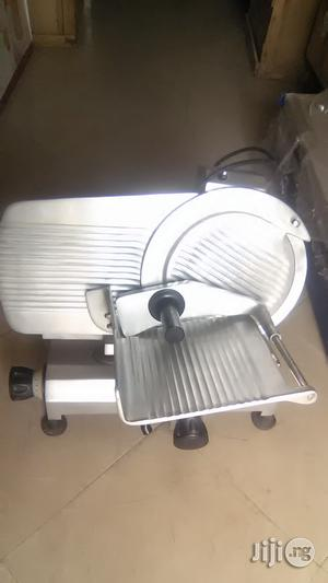 Meat Slicing Machine   Restaurant & Catering Equipment for sale in Lagos State