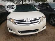 Toyota Venza 2015 White | Cars for sale in Lagos State