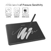 Huion H430p Signature Drawing Pad | Computer Accessories  for sale in Lagos State, Ikeja