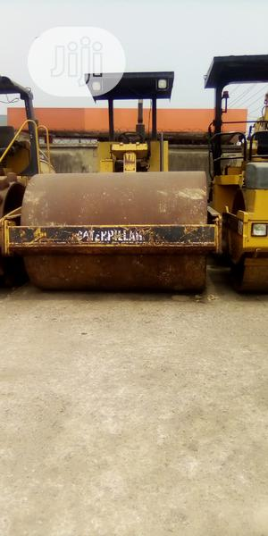 Deferent Types Of Rollers Foreign Used For Sale   Heavy Equipment for sale in Lagos State, Amuwo-Odofin