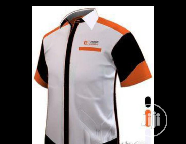 Branded Shirts,T Shirts And Jersey. | Manufacturing Services for sale in Ikeja, Lagos State, Nigeria