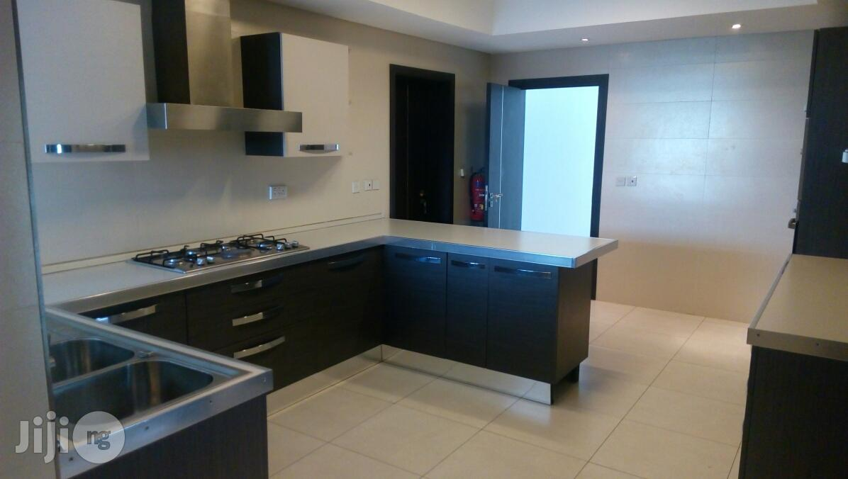 3units 3 Bedroom Flat for Rent Off Bishop Aboyade Cole,Victoria Island