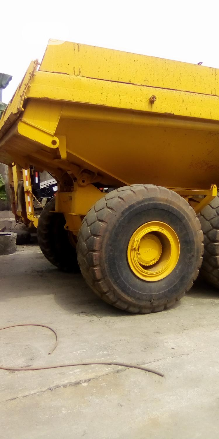 Dumper A 40 Foreign Used For Sale   Heavy Equipment for sale in Amuwo-Odofin, Lagos State, Nigeria