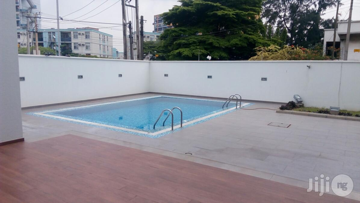 3units 3 Bedroom Flat for Rent Off Bishop Aboyade Cole,Victoria Island | Houses & Apartments For Rent for sale in Victoria Island, Lagos State, Nigeria