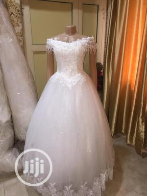 Wedding Dress for Rent   Wedding Wear & Accessories for sale in Lagos State, Magodo