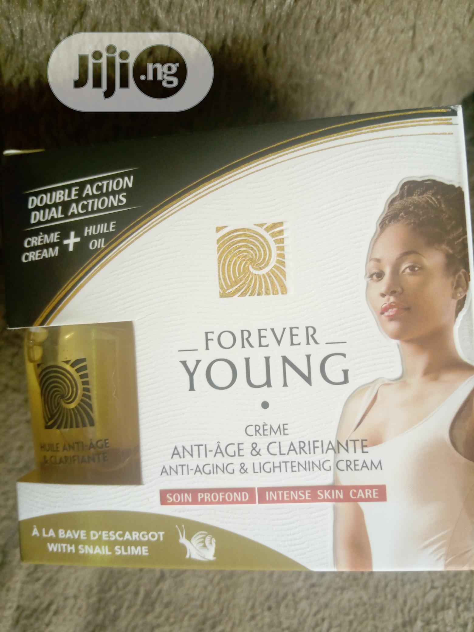 Forever Young Cream