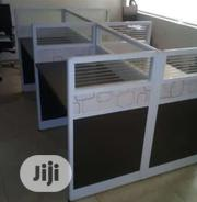 Brand New Quality Workstation Office Table It Is Strong With 4 Drawers   Furniture for sale in Lagos State, Lekki Phase 1