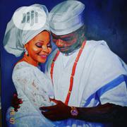 Life Pastel Drawing | Arts & Crafts for sale in Lagos State, Shomolu