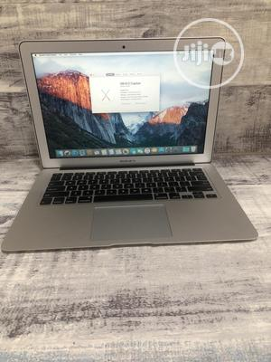 Laptop Apple MacBook Air 2015 8GB Intel Core i7 SSD 128GB | Laptops & Computers for sale in Lagos State, Ikeja