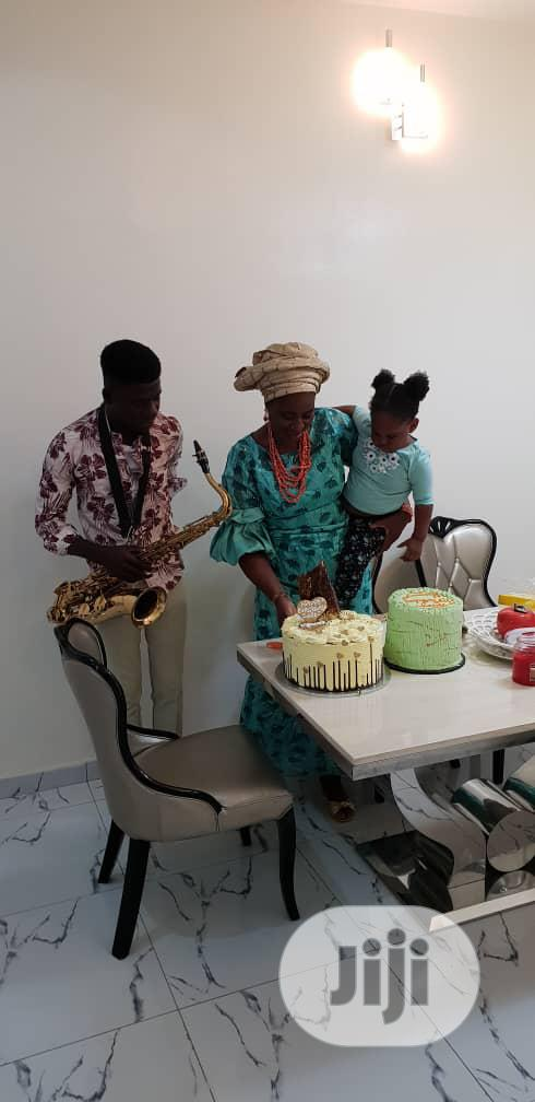 Professional Birthday Surprise Service Saxophonist | DJ & Entertainment Services for sale in Lagos Island (Eko), Lagos State, Nigeria