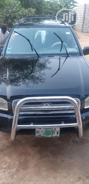 Nissan Pathfinder 2000 Automatic Black   Cars for sale in Ogun State, Ado-Odo/Ota