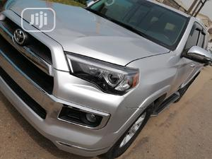 Toyota 4-Runner 2014 Silver   Cars for sale in Lagos State, Ojota