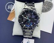 Casio Edifice Designer Time Piece | Watches for sale in Lagos State, Magodo