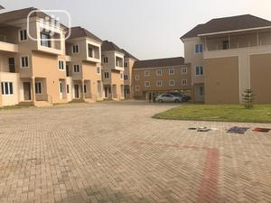 Exquisitely Built 8 Units Of 4 Bedroom Terraced Duplexes With BQ   Houses & Apartments For Sale for sale in Abuja (FCT) State, Katampe