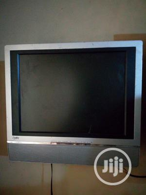 Small Flat Screen TV   TV & DVD Equipment for sale in Oyo State, Ibadan