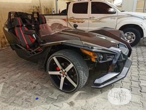Rent Exotic Car , Polaris Slingshot | Chauffeur & Airport transfer Services for sale in Lagos State, Lekki