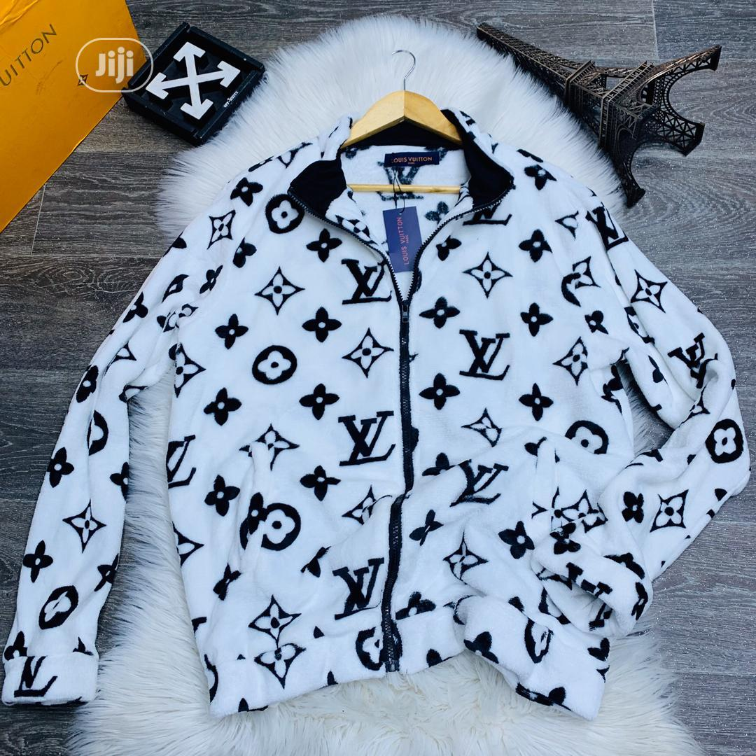Authentic LV Hoodies   Clothing for sale in Alimosho, Lagos State, Nigeria