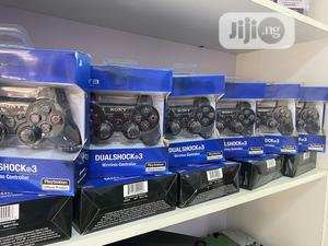 Good Quality Ps3 Controllers | Accessories & Supplies for Electronics for sale in Abuja (FCT) State, Gwarinpa