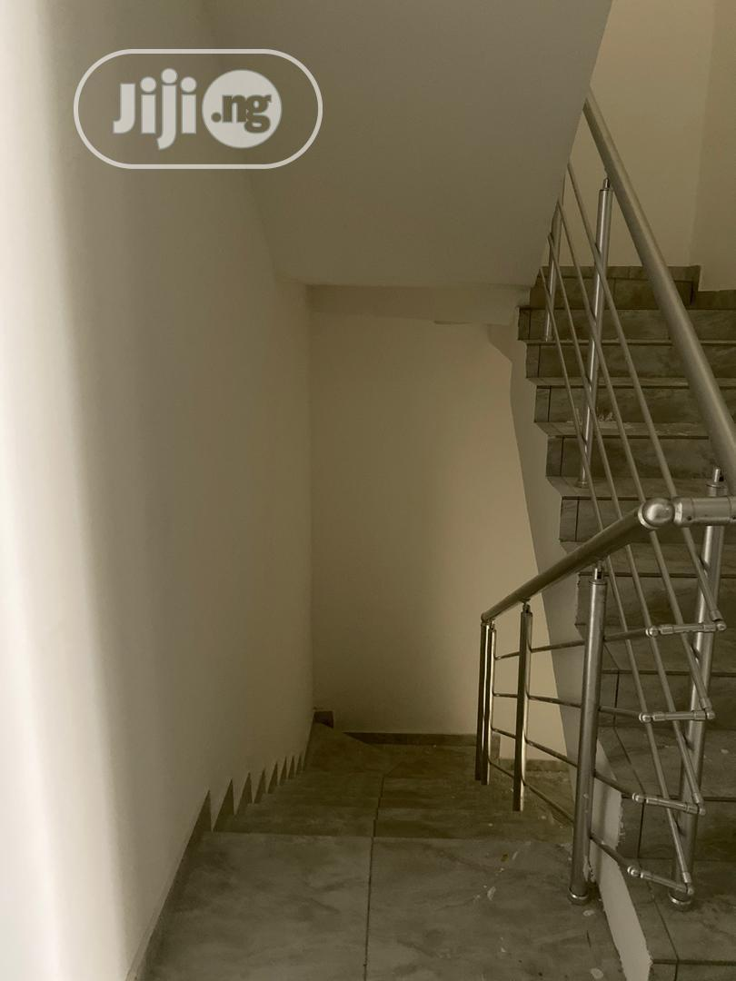 Newly Built 4 Bedroom Terace Duplex At Lekki For Sale   Houses & Apartments For Sale for sale in Lekki, Lagos State, Nigeria