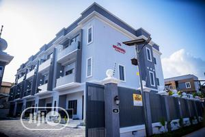 Newly Built 4 Bedroom Terace Duplex At Lekki For Sale | Houses & Apartments For Sale for sale in Lagos State, Lekki