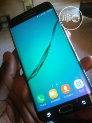 Samsung Galaxy S6 edge 32 GB | Mobile Phones for sale in Abuja (FCT) State, Wuse