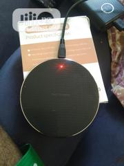 10 Watts Fast Wireless Chargers For Andriods | Accessories for Mobile Phones & Tablets for sale in Lagos State, Agege