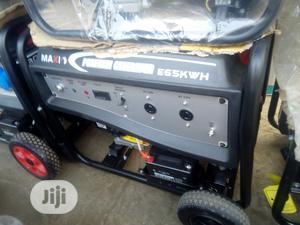 10kva E80kwh Maxi Generator | Electrical Equipment for sale in Lagos State, Ikorodu