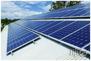 Smart Saving Solar LED Street Light 60w   Solar Energy for sale in Lagos State