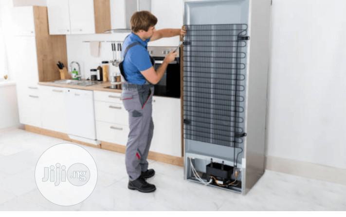 Refrigerators And Freezer Repair | Repair Services for sale in Ikeja, Lagos State, Nigeria