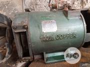Pure Copper,7.5kv Alternator | Manufacturing Equipment for sale in Ogun State, Ado-Odo/Ota