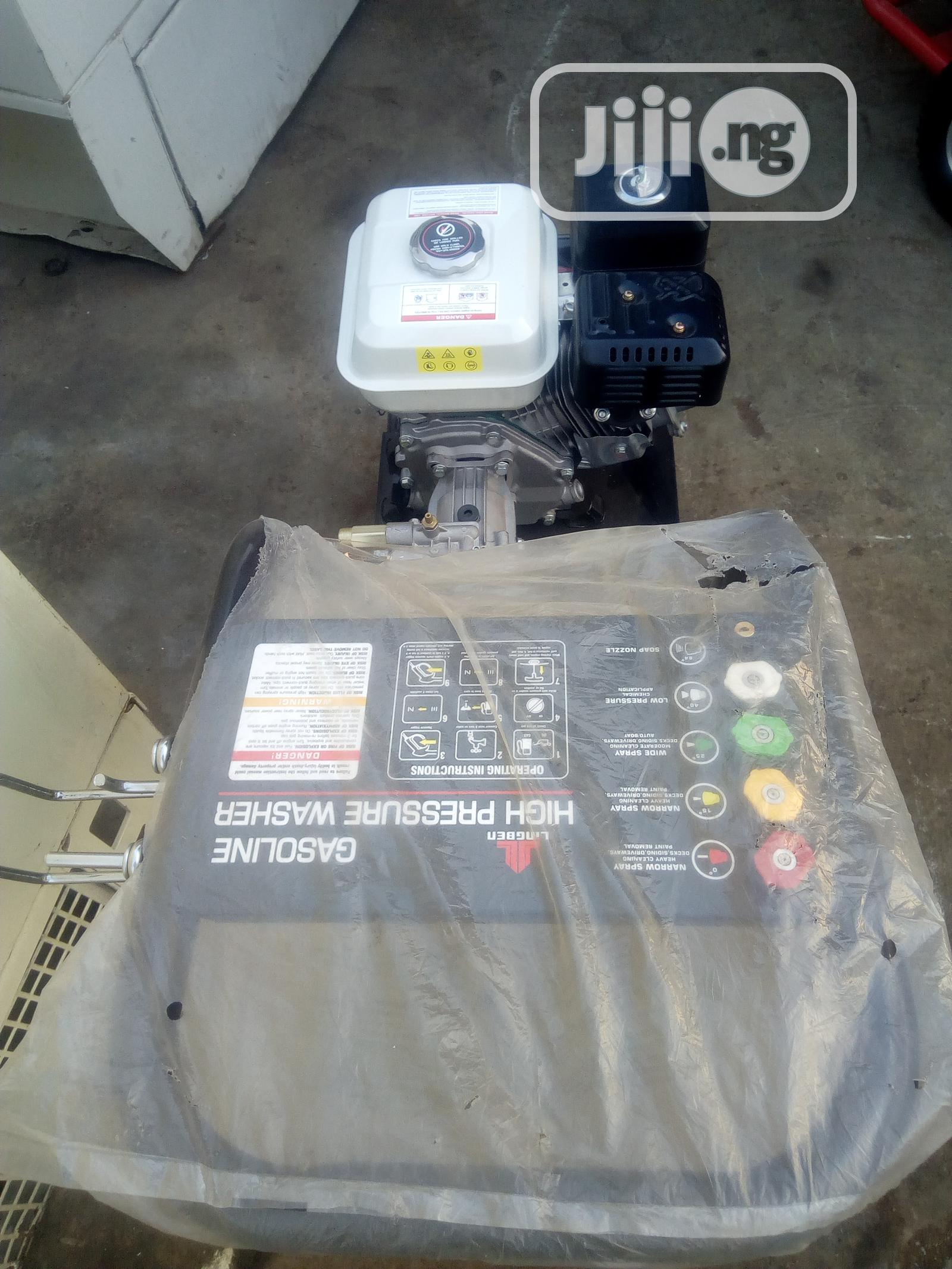 Car Wash Machine | Vehicle Parts & Accessories for sale in Ikorodu, Lagos State, Nigeria